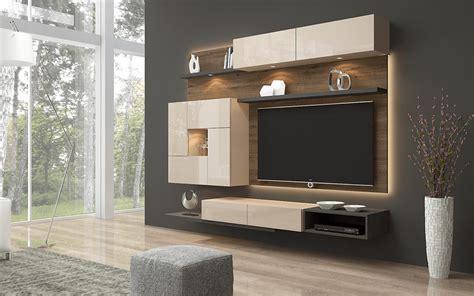 modern tv unit designs  contemporary homes
