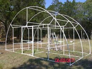 pvc design pin free pvc greenhouse plans on