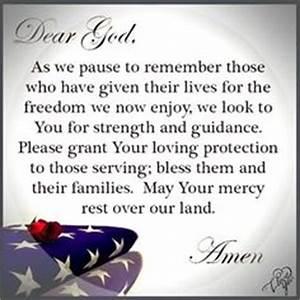 Beautiful Memorial Day Prayer | CF Catholic Prayer ...