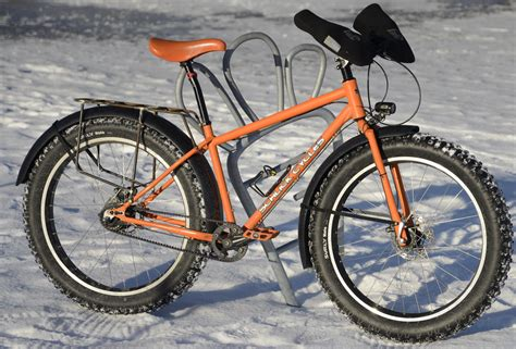 Bike Czar Commuting At 8 Degrees » Urban Milwaukee