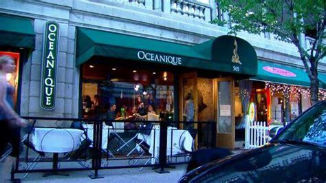 oceanique evanston restaurants check  wttw