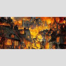 London's Burning  Post Office Shop Blog