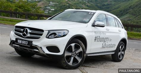 57.36 lakh to 63.13 lakh in india. DRIVEN: Mercedes-Benz GLC200 - value for money? - paultan.org