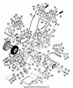 Craftsman Snowblower Engines Diagram  U2022 Downloaddescargar Com