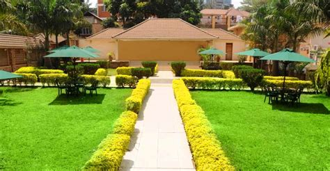 Emerald Garden Wedding Package wedding packages uganda emerald hotel kala uganda