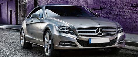 Gambar Mobil Mercedes Cls Class by Gambar Mercedes Cls Class Lihat Foto Interior