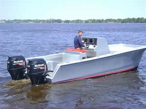 2011/2012 Compmillennia 6.7 offshore fishing Power ...