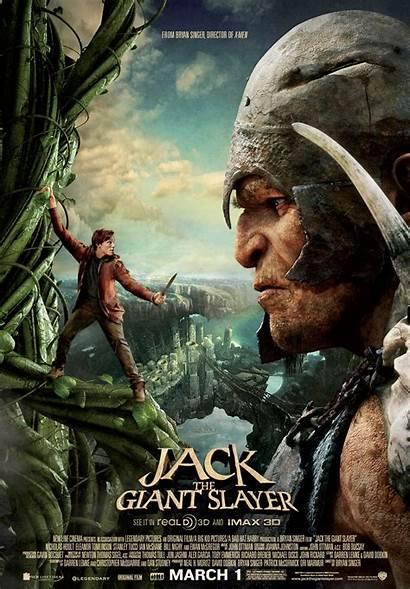 Giant Jack Slayer