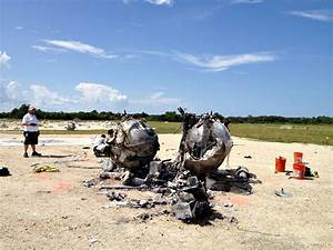 Image Gallery Nasa Crash