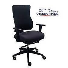 comfort seating mesh back tempur pedic 174 task chair officechairs