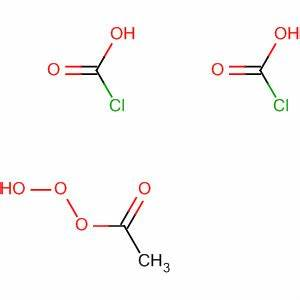 Ethanediperoxoic acid, compd. with hydrochloric acid (1:2 ...