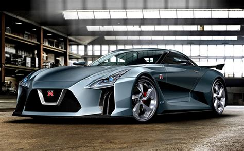 2019 Nissan Gtr Nismo R36 Rumors, Specs And Release Date