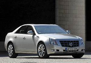 2009 Cadillac CTS - User Reviews - CarGurus