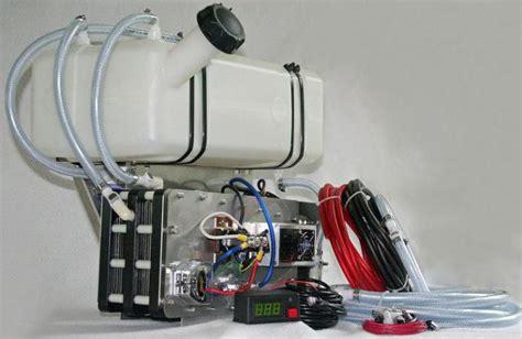 Опыт установки генератора водорода нно на авто курилка форумы