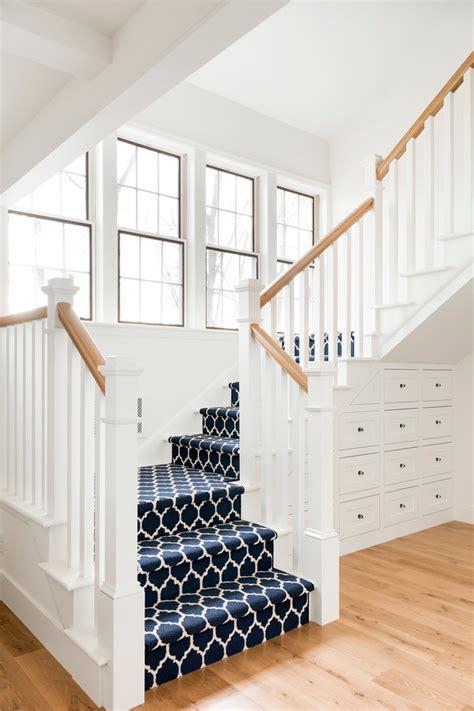 stunning farmhouse staircase designs   blow