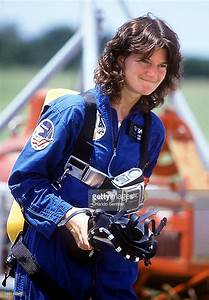 Sally Ride   Getty Images