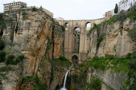 Ronda In Andalusia Spain Earth Iberia Pinterest