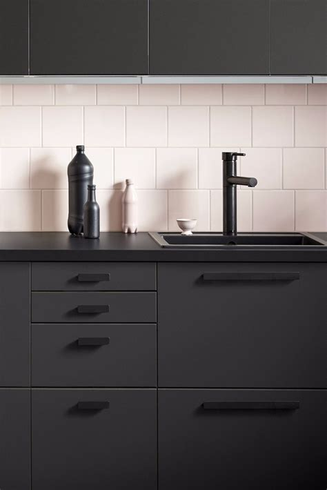 do ikea kitchen cabinets come assembled ikea just released the sleekest kitchen cabinets all made 9600