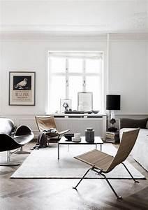 Deco Design Salon : 1001 id es salon nordique minimalisme et chaleur ~ Farleysfitness.com Idées de Décoration
