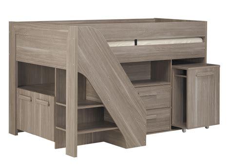 Ikea Vradal Halfhoogslaper.Cabin Bed For Kids Yamsixteen