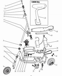 razor kick scooter diagrams razor free engine image for With electric scooter wiring diagram moreover razor espark electric scooter