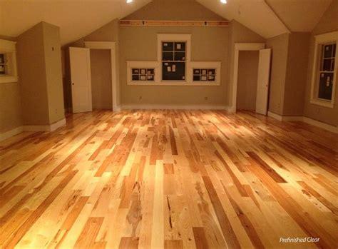hickory floors tungston hardwood unfinished hickory hickory euro character 6 quot