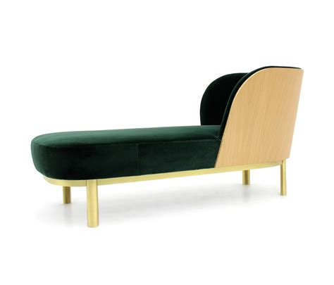 Serene Chaise Longue  Chaise Longues From Paulo Antunes