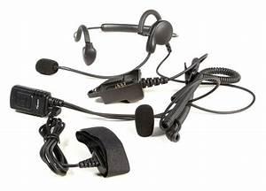 Harris P7300 Headset  Xg