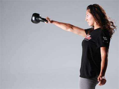 kettlebell swings swing human advanced arm kettlebells propelled fad powerhouse potential reasons fitness above training being