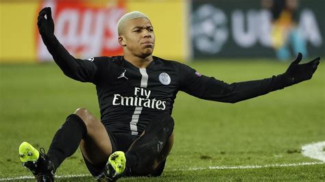 Football: Kylian Mbappe to leave PSG, Real Madrid, latest ...