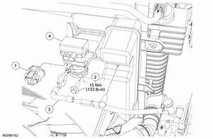 Ford 60 Diesel Vacuum Line Diagram