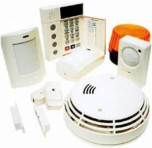 Systeme De Securité Maison : quel syst me d alarme installer dans une r sidence ~ Dailycaller-alerts.com Idées de Décoration