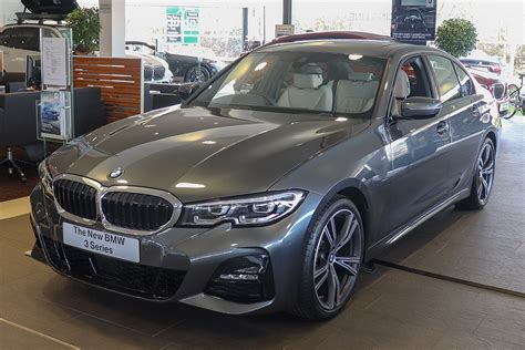 Is the bmw 3 series a good car? BMW 3 Series (G20) - Wikipedia