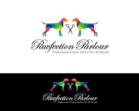 48 Elegant Modern Pet Care Logo Designs for Pawfection ...