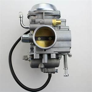 Polaris Ranger 400 Carburetor Assembly 2010