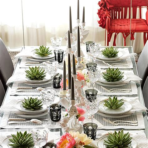 Great Gatherings Classic Dinner by Great Gatherings Whimsical Dinner Traditional Home