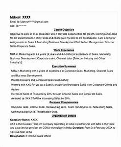 experience resume template learnhowtoloseweightnet With resume samples for experienced in word format