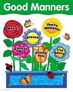 Manners Clip Art Free | Clipart Panda - Free Clipart Images