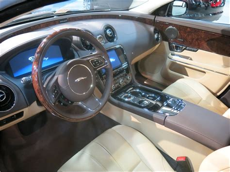 Jaguar Xj 2014 Interior. See 2014 Jaguar Xj Color Options