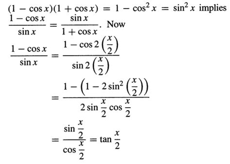 Geometry  Proving Sin Cos Tan  Mathematics Stack Exchange