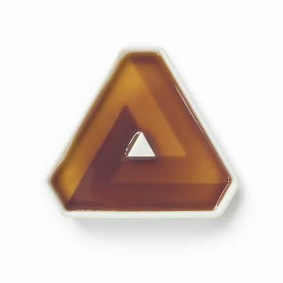 Soy Shape Triangle Sauce Duncan Shotton Cart