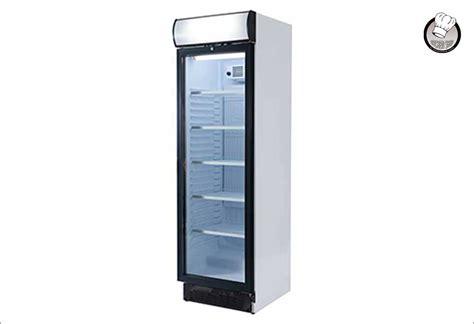 alimenti confezionati vetrine refrigerate