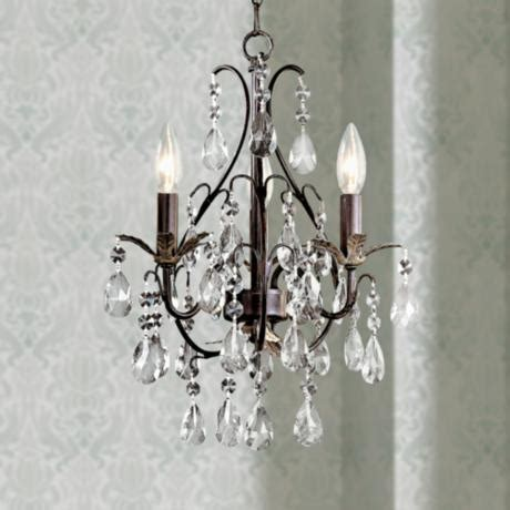 mini chandeliers for bathroom quotes