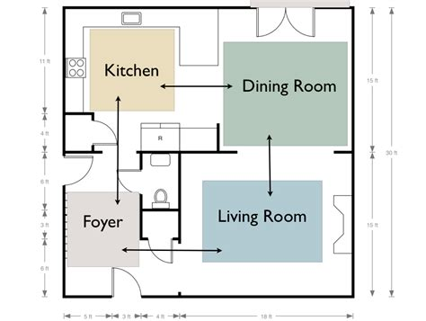 how to floor plans consultations decorating by donna color expert
