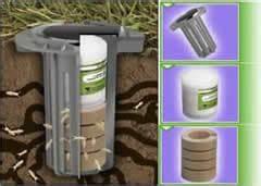 Produit Contre Les Termites : technique de lutte contre les termites renseignements gratuits ~ Melissatoandfro.com Idées de Décoration