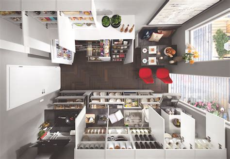 Küche Optimal Einräumen by Die K 252 Che Optimal Ergonomisch Planen Obi Ratgeber