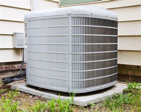 Klimaanlage Einfamilienhaus Nachrüsten by Madsen Inc Cleaning Your Air Conditioner Condenser