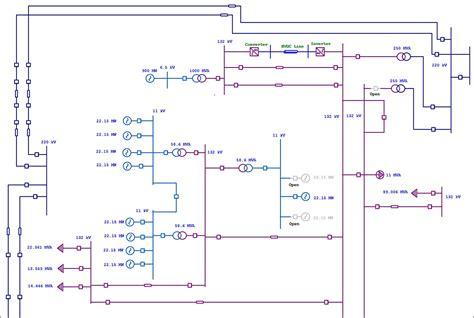 electrical line diagram single line reefing diagram gybe elsavadorla