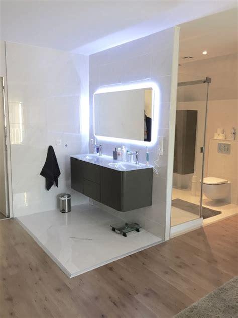 chambre parentale avec salle de bain et dressing une chambre parentale avec dressing et salle d 39 eau