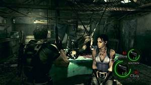 Game Trainers Resident Evil 5 Golden Edition 15